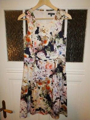 Kleid von Montego, Gr.34 wie neu!
