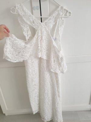 Kleid von Nakd