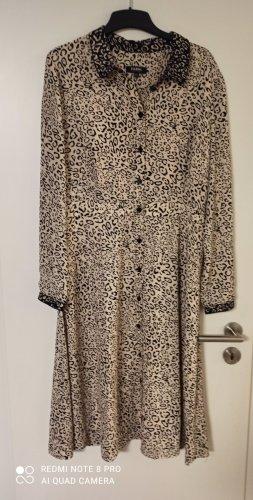 Kleid von Nicole Farhi, wie neu,Gr. 40, Leo