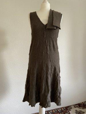 Kleid von Nile mit Armstulpen