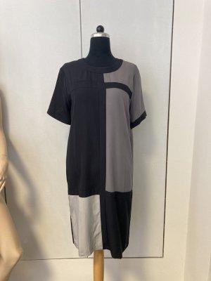Nümph Robe t-shirt multicolore coton