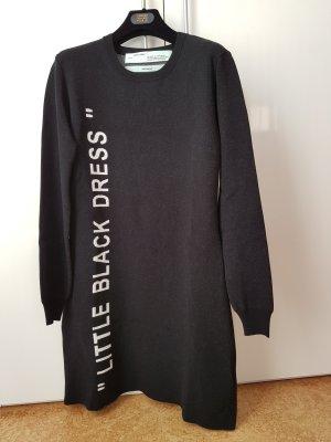 Kleid von Off-White in Ital. Gr 42 / M
