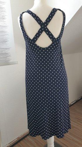 Kleid von Only, Gr. XS, dunkelblau