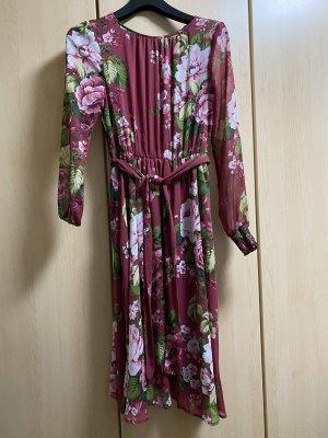 Kleid von Orsay/blumig