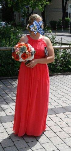 Kleid von P&C