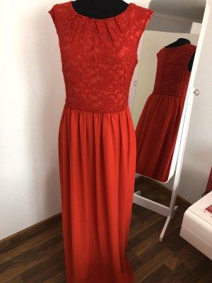 Kleid von Peek & Cloppenburg Marke Swing /38/40/ spitzen