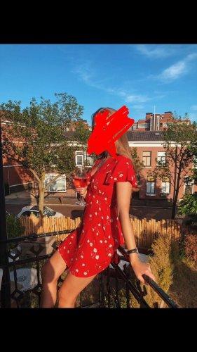 Kleid von pull&bear