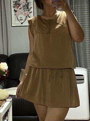 Kleid von Pull&Bear Gr. 40/L