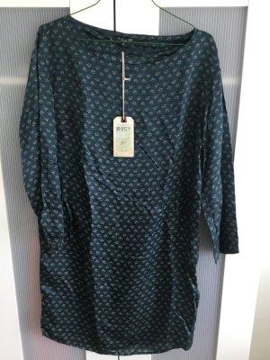 Kleid von R95th, Petrol, Gr. 38