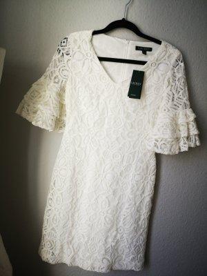 Kleid von Ralph Lauren Hochzeit, Standesamt