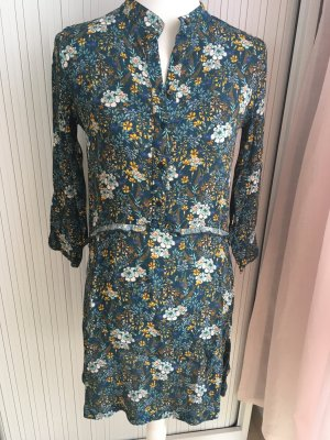 Rich & Royal Longsleeve Dress multicolored polyester
