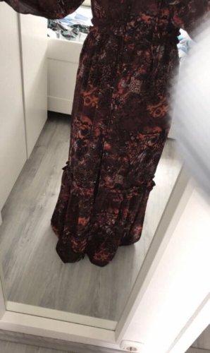 Kleid von rick cardona