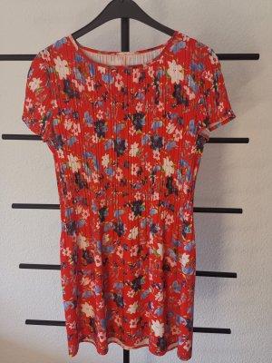 Rinascimento Shortsleeve Dress multicolored