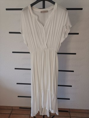 Rinascimento Summer Dress white