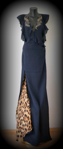 Kleid von Roberto Cavalli  in 36