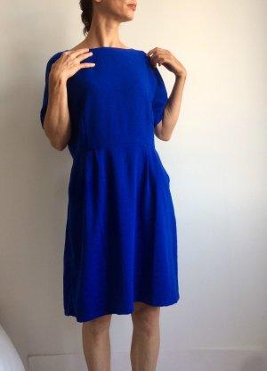 Kleid von S, Oliver in schönem Kräftigem Blau
