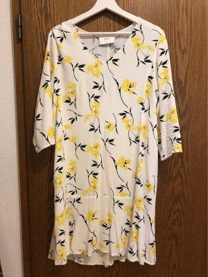 Kleid von Second Female, florales Muster, Gr. M