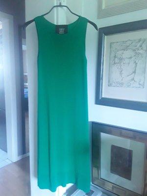 Simple Summer Dress green