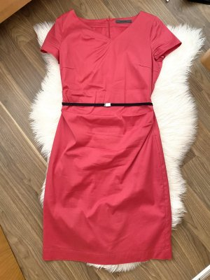 Sir Oliver Robe crayon rouge clair