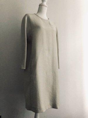 'S MaxMara Robe à manches longues multicolore