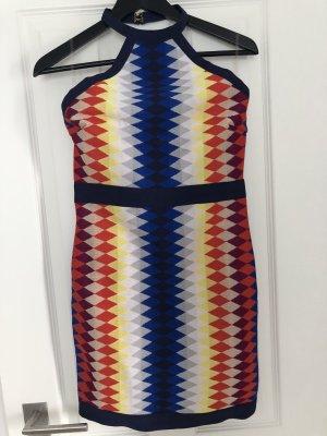 Kleid von SOHO  , Gr.38 , bunt