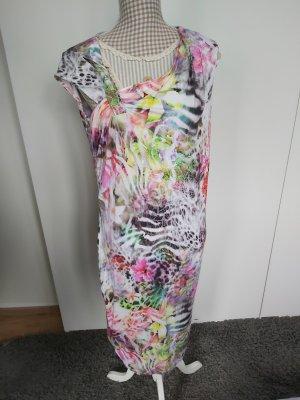 Kleid von Steilmann Größe 40 bunt gemustert
