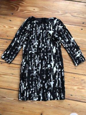 Strenesse Wełniana sukienka Wielokolorowy