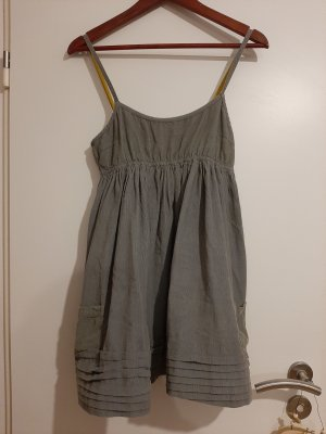 Superdry Babydoll Dress khaki