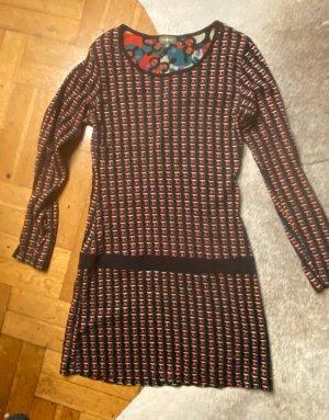 Kleid von Surkana, A-Linie, Retro