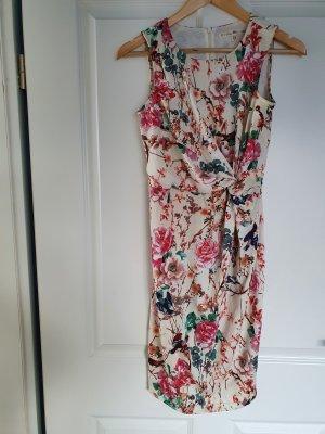 Kleid von Uttam Boutique