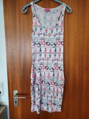 Kleid von Venice Beach