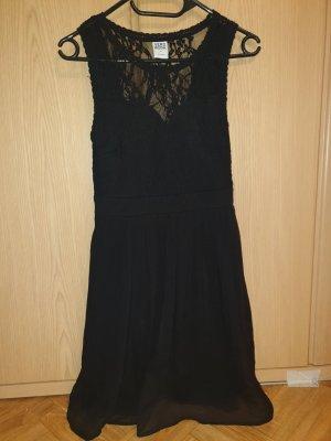 Vero Moda Vestido de baile negro