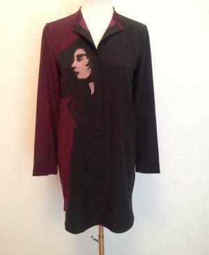 Kleid von Victoria Beckham, Gr 36, Seide