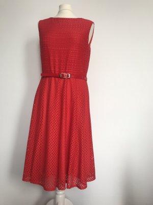 Wallis Cocktail Dress red