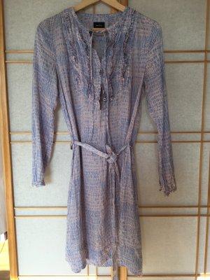 Kleid von Whiite Gr. S neuwertig