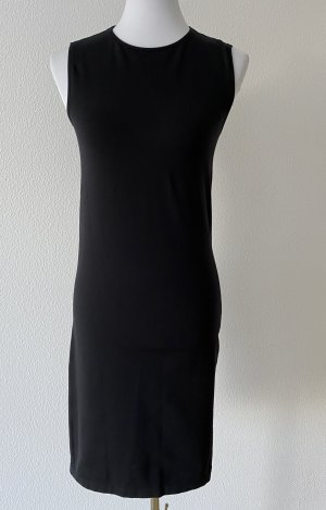 Wolford Midi Dress black polyamide