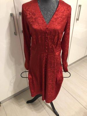 Kleid von YAS