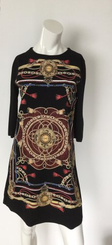 Kleid von Zara Basic Gr S