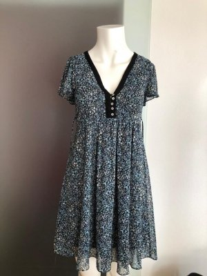 Kleid von Zara Gr 34 36 XS