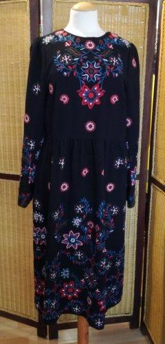 Kleid von Zara Gr.L