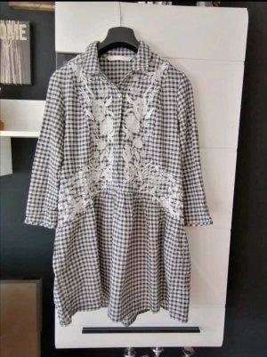 Kleid von Zara, Größe S, Volantkleid