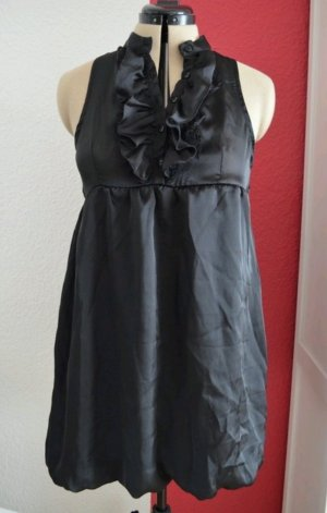 Kleid von Zara mit Schleife am Rücken
