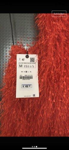 Kleid von Zara neu