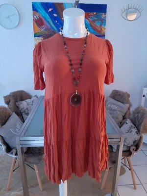 Kleid von Zara Neu Gr.46/48