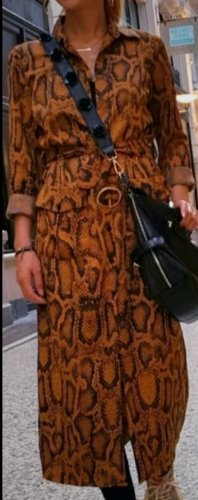 Kleid von zara xs