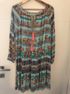 Kleid von Zauberstern Größe M