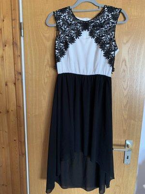 Kleid - Vorne Kurz / Hinten lang
