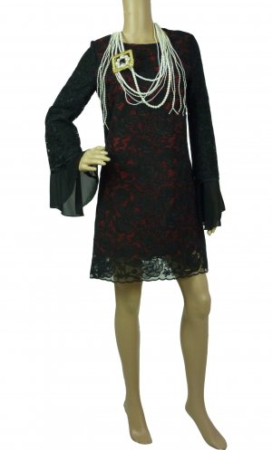 "Kleid ""W Les Femmes"", Große 34,  UVP189,00 Eur"