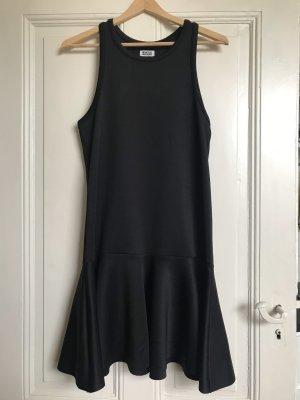 Kleid Weekday schwarz