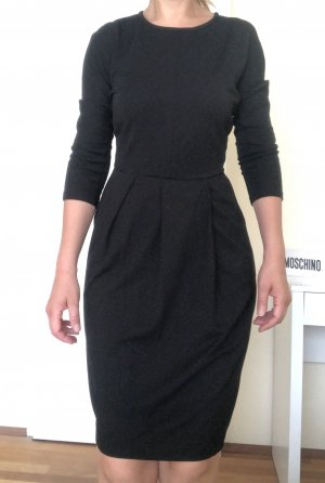 Weekend Max Mara Pencil Dress black